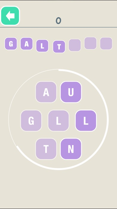 Word Search Puzzle Challenge Pro - fun brain test app image