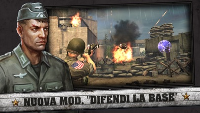 Screenshot of Frontline Commando: D-Day4
