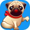 iPugMojis - Pug Emoji Keyboard