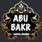 Sayyiduna Abu Bakr, Sayyiduna Umar Al Farouq, Sayyiduna 'Uthman Ghani and Sayyiduna Ali (radi Allahu anhumul