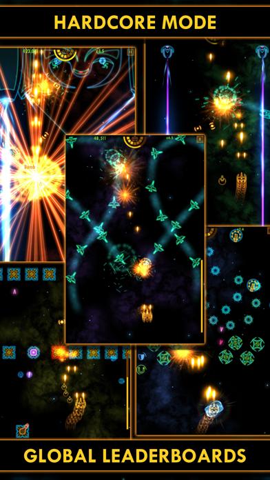 Plasma Sky - a rad retro arcade space shooterのおすすめ画像5