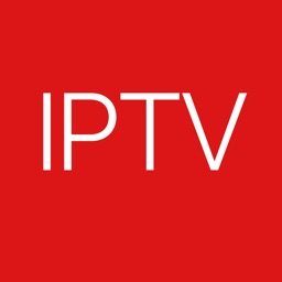 IPTV Red - App #1 for TV channels in streaming
