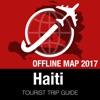 海地 旅游指南+离线地图