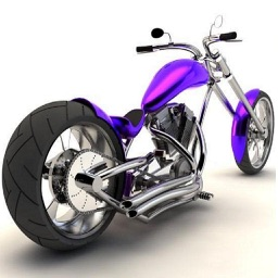 Motorcycle Bike Race - Free 3D Game Awesome How To Racing   Top Orange County Choppers Bike Racing Bike Game