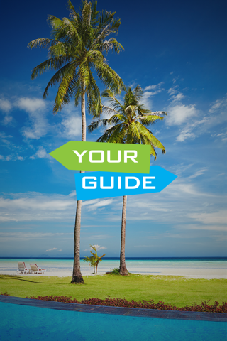 YourGuide - náhled