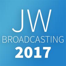 JW Broadcasting 2017