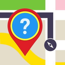 Where Am I At? - know & share your exact location