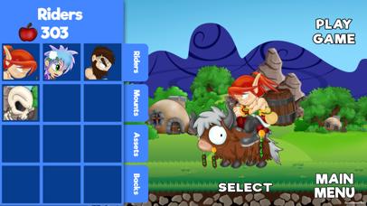 Yak Runner screenshot three