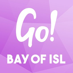 Go! Bay of Islands