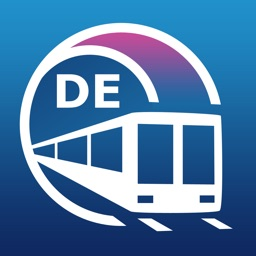Hamburg Metro Guide and Route Planner