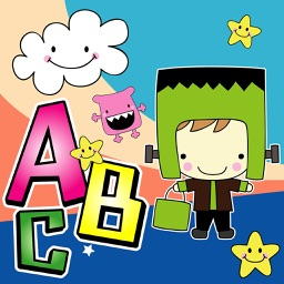 ABC Alphabet Learning Letter Writing for Kids