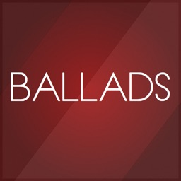Backing Tracks: Ballads