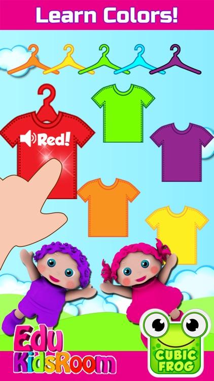 Preschool Educational Games for Kids-EduKidsRoom