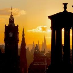 Edinburgh's Best: City Travel Guide