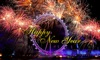 Happy New Year for TV