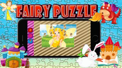 点击获取Fairy Jigsaw Collection Learning For Kids