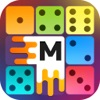 Dominoes Merge - Block Puzzle 多米诺骨牌合并 - 拼图