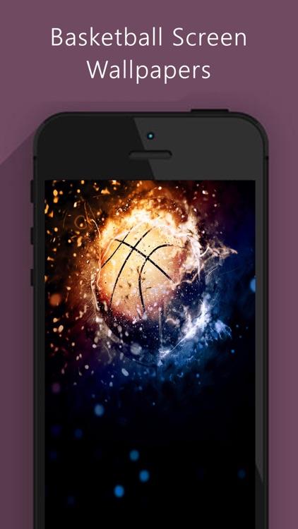 Basketball Wallpapers - HD Wallpapers screenshot-4