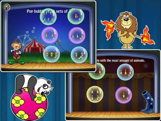 Скачать игру Animal Preschool! Circus- Educational app for kids