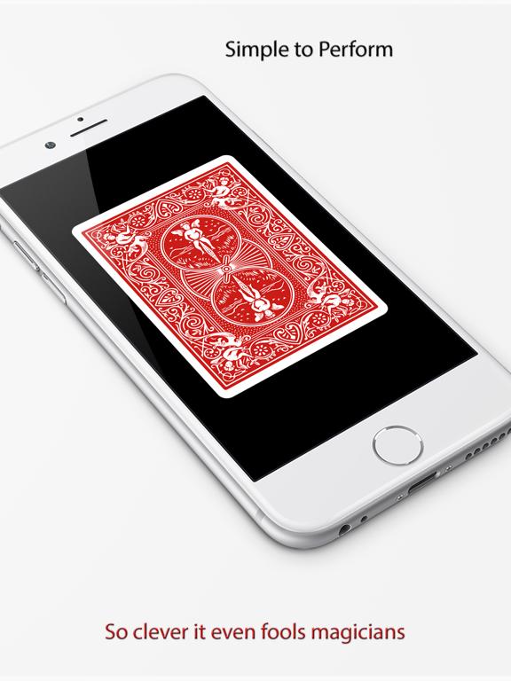 The Card: A magical experience screenshot