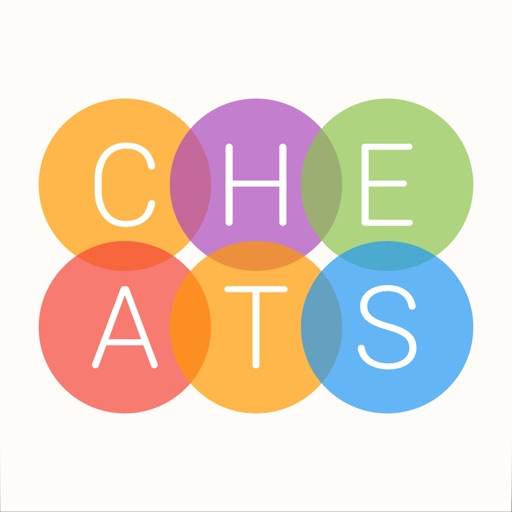Cheats for WordBubbles - All Answers & Hints