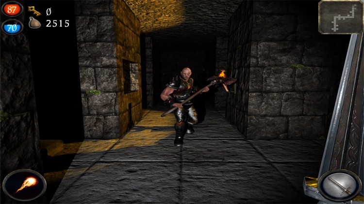 Heavy Blade screenshot-3