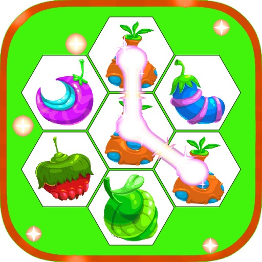 Fantasy Fruits - Farm From Another World