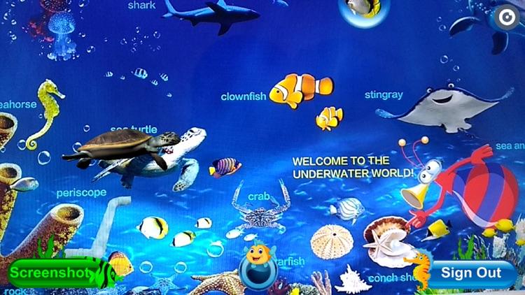 瑞思AR海洋世界 screenshot-4