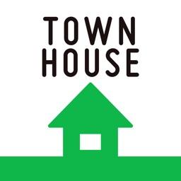 タウンハウス - 実況×恋愛×バラエティ