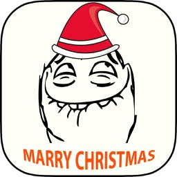 Christmas Meme Creator-Greeting Card Maker