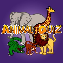 Guess The Animal Quiz - Trivia Game