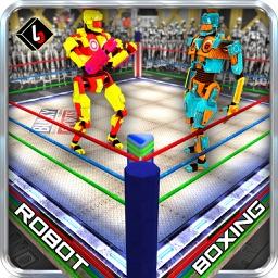Robots Real Boxing - War robots fights and combat