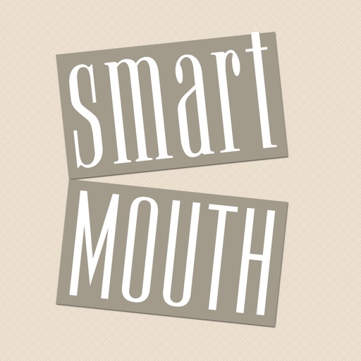 SmartMouth Public Speaking Toolkit