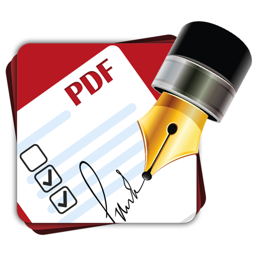 PDF Form Filler & Signer