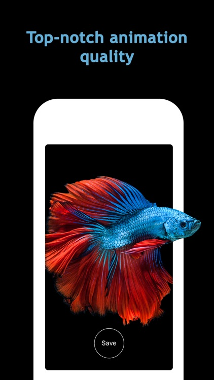 Aquarium Live HD Wallpapers for Lock Screen