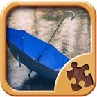 Chuva Quebra-cabeças - Jogos Mentais Para Todos icon