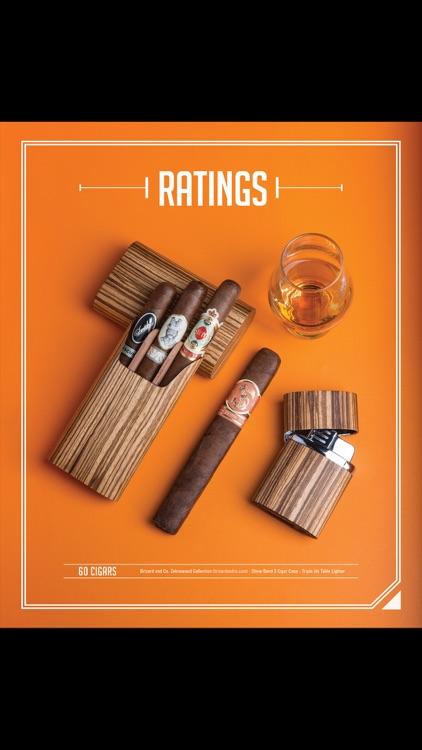 Cigar Snob Magazine screenshot-4