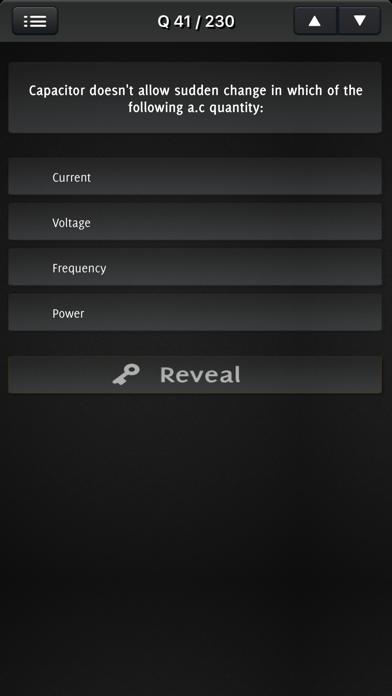 Journeyman Test Questions + NEC Code screenshot four