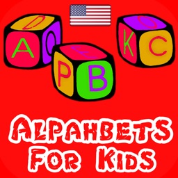Learn ABC, Alphabets Learning & Tracing  Kids App.