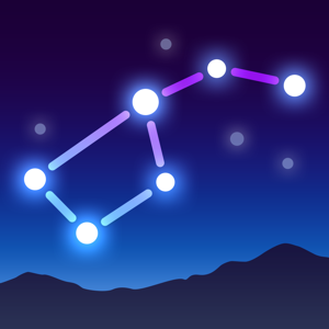 Star Walk 2 Ads+ Night Sky Map - Stars and Planets Education app
