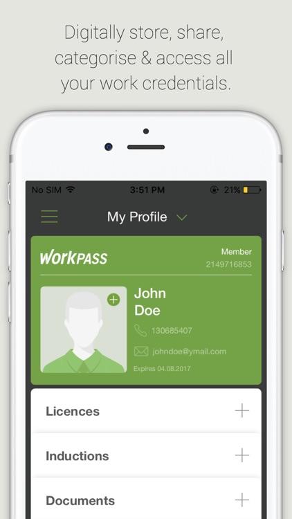 WorkPass