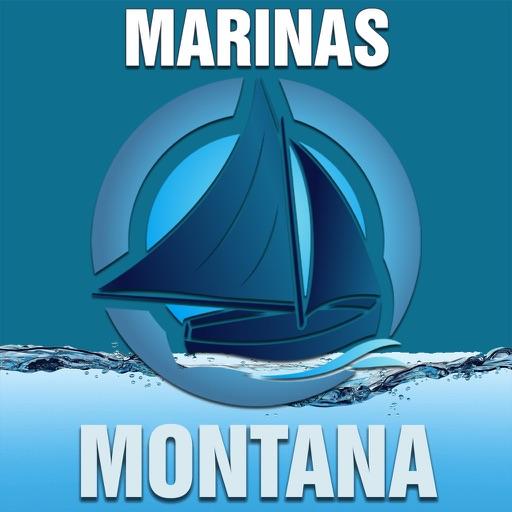 Montana State Marinas