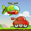 War Bomber Shoot Planes and Tanks Protect World Reviews
