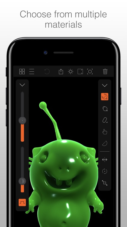 Putty 3D screenshot-1
