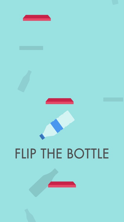 Impossible Water Bottle Flip - Extreme Challenge