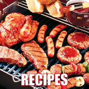 Barbecue Recipes Hd app review