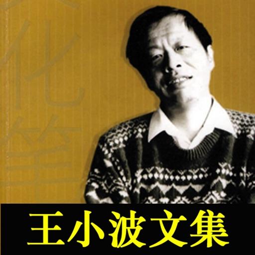 [繁簡]王小波文集89部(篇)