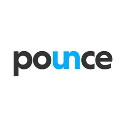 Pounce Currency Converter