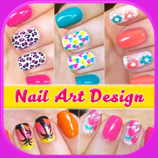 Nail Art Tutorial and Nail Art Tips