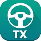 Texas DMV Permit Test icon
